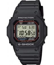Casio GW-M5610-1ER Radio Mens g-shock controllato orologio ad energia solare