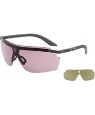 Puma Mens pu0003s occhiali da sole blu grigio