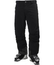 Helly Hansen 60359-BLA-XL Mens leggendari pantaloni da sci nero - taglia xl