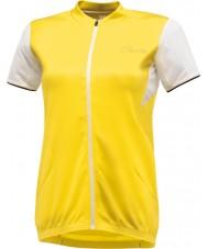 Dare2b DWT135-0QX16L Donne scuotono maglia gialla brillante - UK 16 (XL)