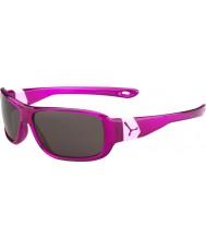 Cebe Cscrat6 occhiali da sole viola scrat