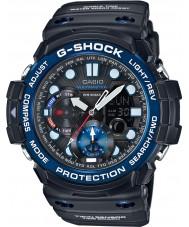 Casio GN-1000B-1AER grafo G-shock gulfmaster marea Mens ed età della luna orologio nero