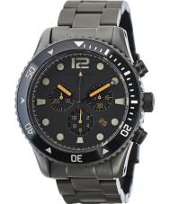 Elliot Brown 929-004-B05 Mens bloxworth orologio cronografo in acciaio IP grigio
