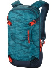 Dakine 10001470-STRATUS Heli pack 12l zaino