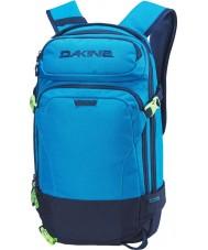 Dakine 10001471-BLUEROCK-81X Zaino Heli pro 20l