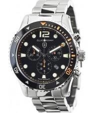 Elliot Brown 929-005-B01 Mens bloxworth argento orologio cronografo in acciaio