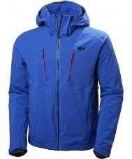 Helly Hansen 65551-563-XL Mens alpha 3-0 giacca