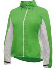 Dare2b Giubbotto a vento verde ciclo verde delle carapace delle signore