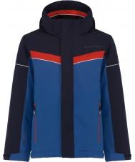 Dare2b I bambini hanno mentito la giacca blu di Oxford