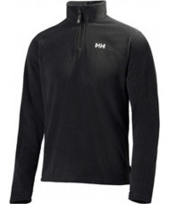 Helly Hansen Pile e guanti in nero