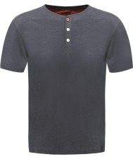 Dare2b Tasto Mens in su ebony marl t-shirt