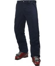 Helly Hansen 60391-689-XL velocità Mens sera isolato pantaloni blu - taglia xl