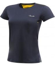 Dare2b Maglietta azzurra della forza aerea delle marylebone delle signore