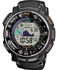 Casio PRW-2500-1ER Mens PRO TREK sensore tripla orologio solare duro