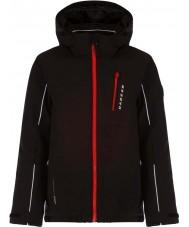 Dare2b DBP310-800C09 I bambini dedicano giacca nera - 9-10 anni