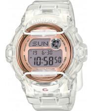 Casio BG-169G-7BER la vigilanza digitale signore Baby-G tempo del mondo