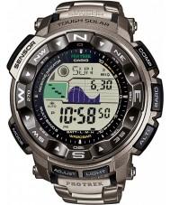 Casio PRW-2500T-7ER Mens PRO TREK sensore tripla orologio solare duro