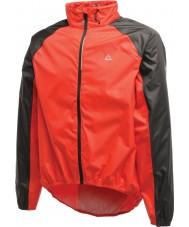 Dare2b DMW108-43X60-M Mens immergono giacca ciclo di allarme rosso - taglia M