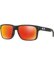 Oakley Oo9102 55 e9 occhiali da sole holbrook