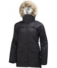 Helly Hansen Giacca nera sophie delle signore