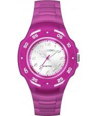 Timex TW5M06600 Bambini maratona di orologi cinturino in resina viola