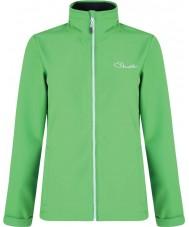 Dare2b Giacca attento del fairway green softshell giacca
