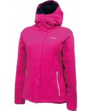 Dare2b DWW120-1Z008L Donne convoglio rosa elettrico giacca impermeabile - XXS dimensioni (8)