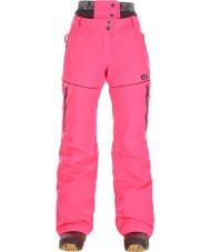 Picture WPT041-PINK-M Pantaloni da sci donna exa
