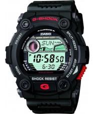 Casio G-7900-1ER Mens g-shock g-salvataggio orologio nero