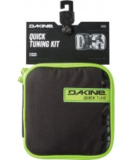 Dakine 10001583-BLACK Kit di tunneling rapido