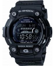 Casio GW-7900B-1ER Radio Mens g-shock controllato orologio nero solare