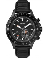 Timex TW2R39900 Mens iq move smartwatch