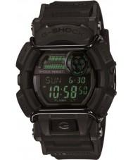 Casio GD-400MB-1ER Mens g-shock opaco orologio cinturino in resina nera