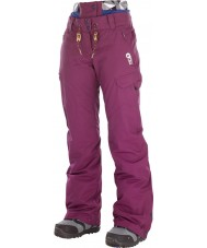 Picture Pantaloni da sci donna Ladies treva