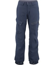 Oneill Mens jones sintetizza i pantaloni da sci