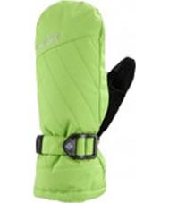 Surfanic SW124701-303-4-6 Ragazze avvolgenti guanti di agrumi - 4-6 anni