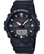 Casio GA-800-1AER Uomo g-shock watch