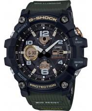 Casio GWG-100-1A3ER Orologio da uomo g-shock