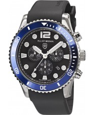 Elliot Brown 929-012-R01 Orologio uomo Bloxworth