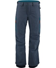Oneill Gli uomini costruiscono pantaloni da sci