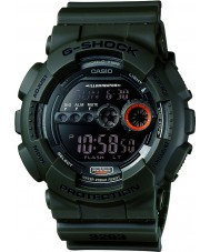 Casio GD-100MS-3ER Orologio da uomo g-shock