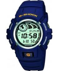 Casio G-2900F-2VER orologio blu Mens g-shock e-banca dati