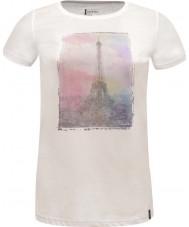 Dare2b Ladies tower sopra la maglietta bianca
