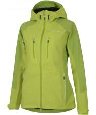 Dare2b DWW118-65C12L Donne Candor scorza di lime giacca impermeabile - taglia s (12)