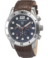 Elliot Brown 929-015-L16 Orologio uomo Bloxworth