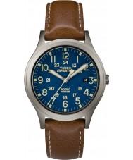 Timex TW4B11100 Orologio scout di spedizione per uomini