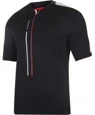 Dare2b DMT134-80040-XS Mens astir maglia nera t-shirt - taglia xs