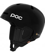 POC PO-43808 Fornice casco da sci nero