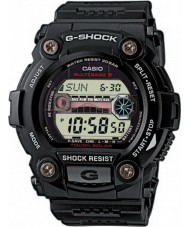 Casio GW-7900-1ER Mens g-shock marea grafico orologio ad energia solare
