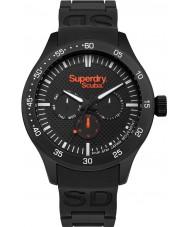 Superdry SYG210BB Scuba watch